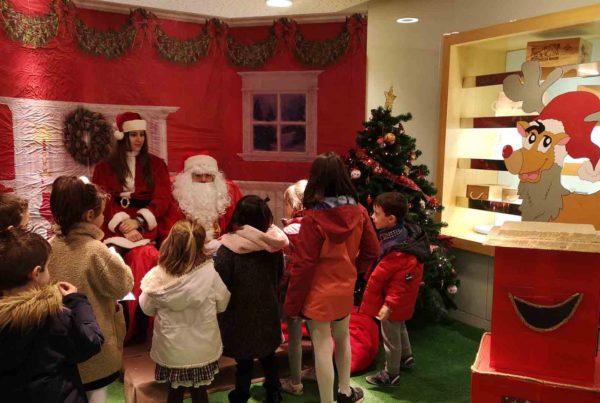 decorados eventos navidad 5Q